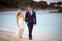 LYDIA & HARLEY CLEAVE 23.03.18 - BUNKERS BEACH HOUSE